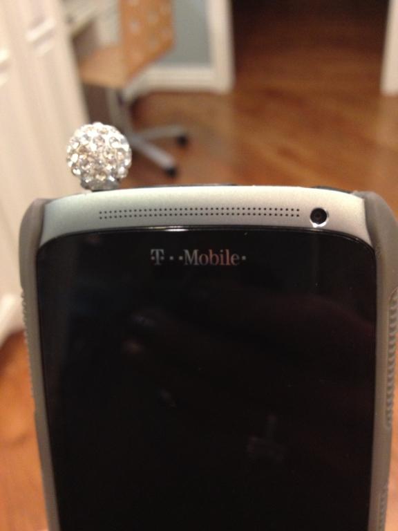 Phone Jewelry