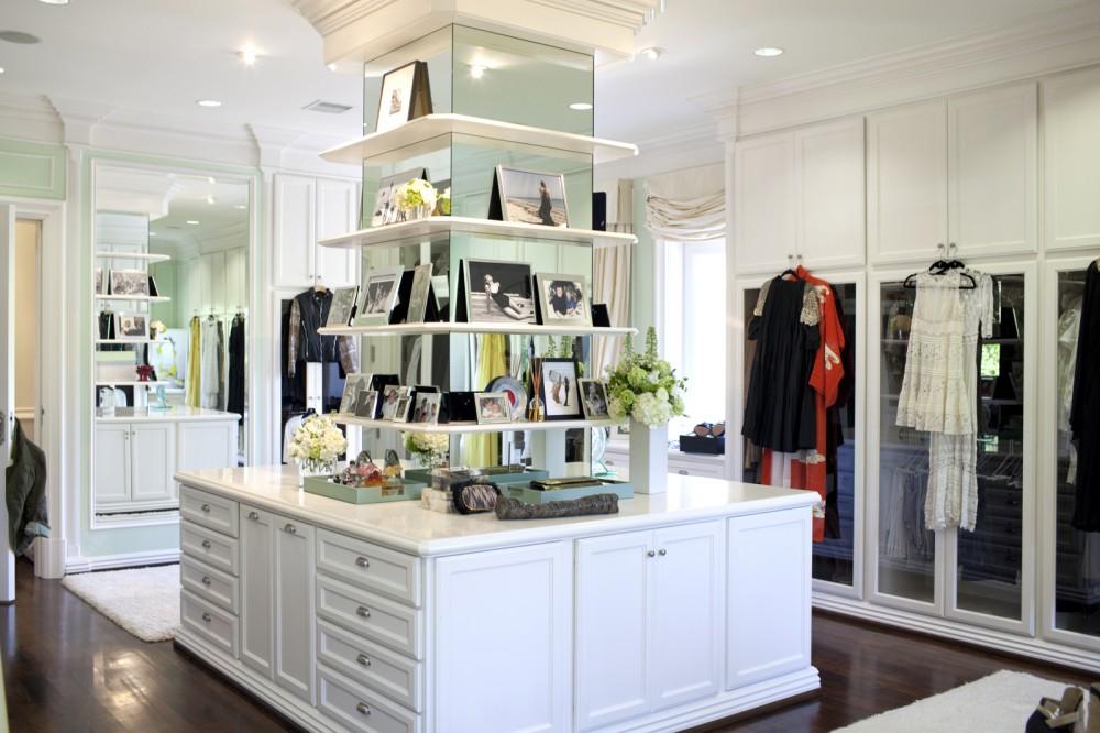 LubovAzria Closet