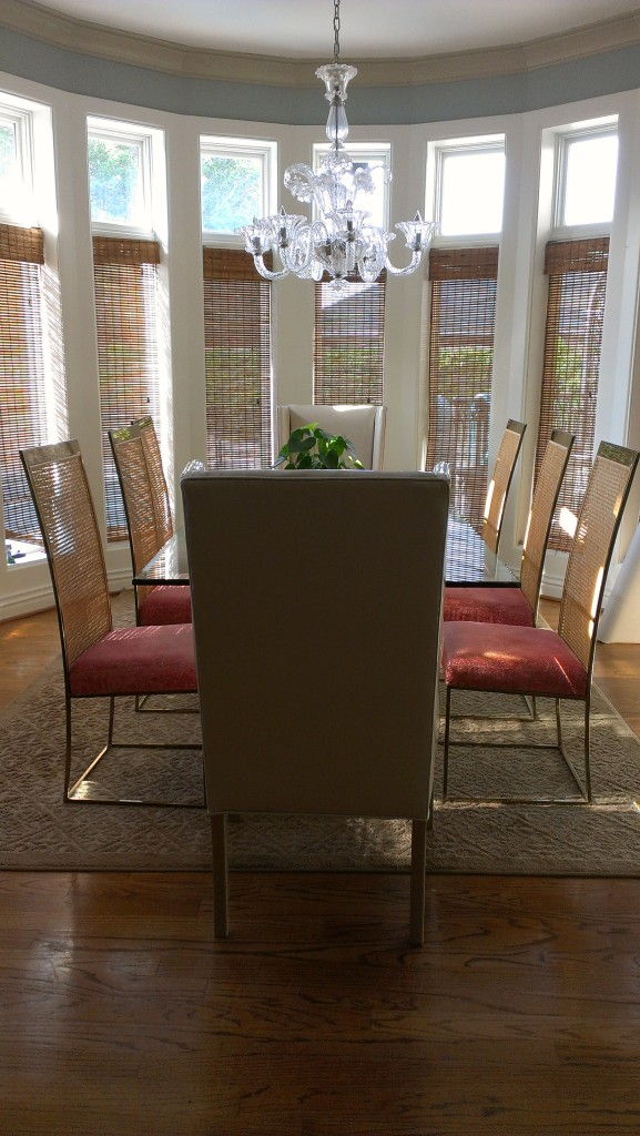 Dining Table and Chairs,  The OP Life, 5