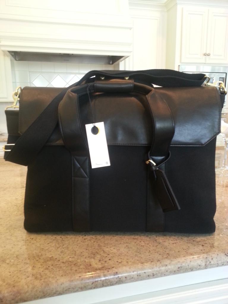 3.1 Phillip Lim for Target Travel Bag