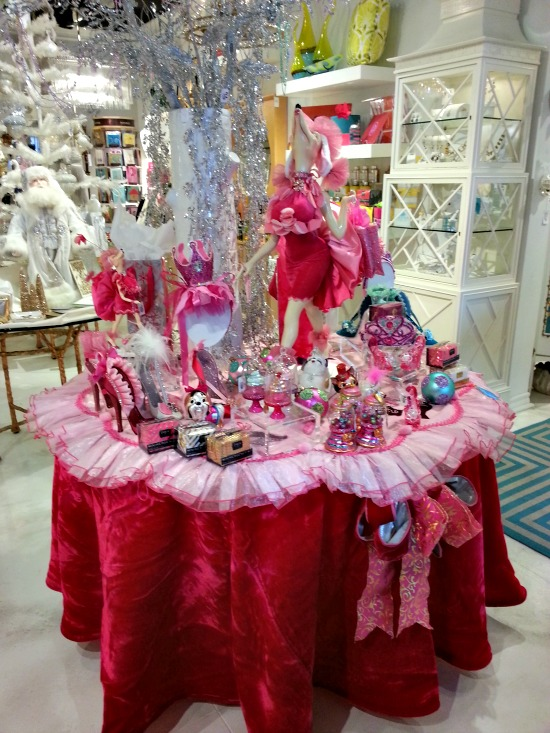 Winter Wonderland Happiness Luxe Objects