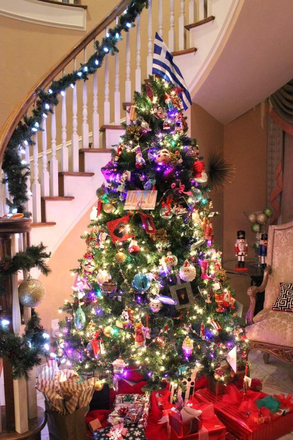 Christmas Tree The OP Life