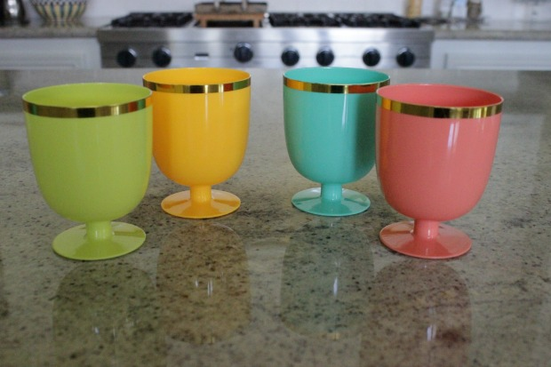 Oh Joy! Goblets - the op life
