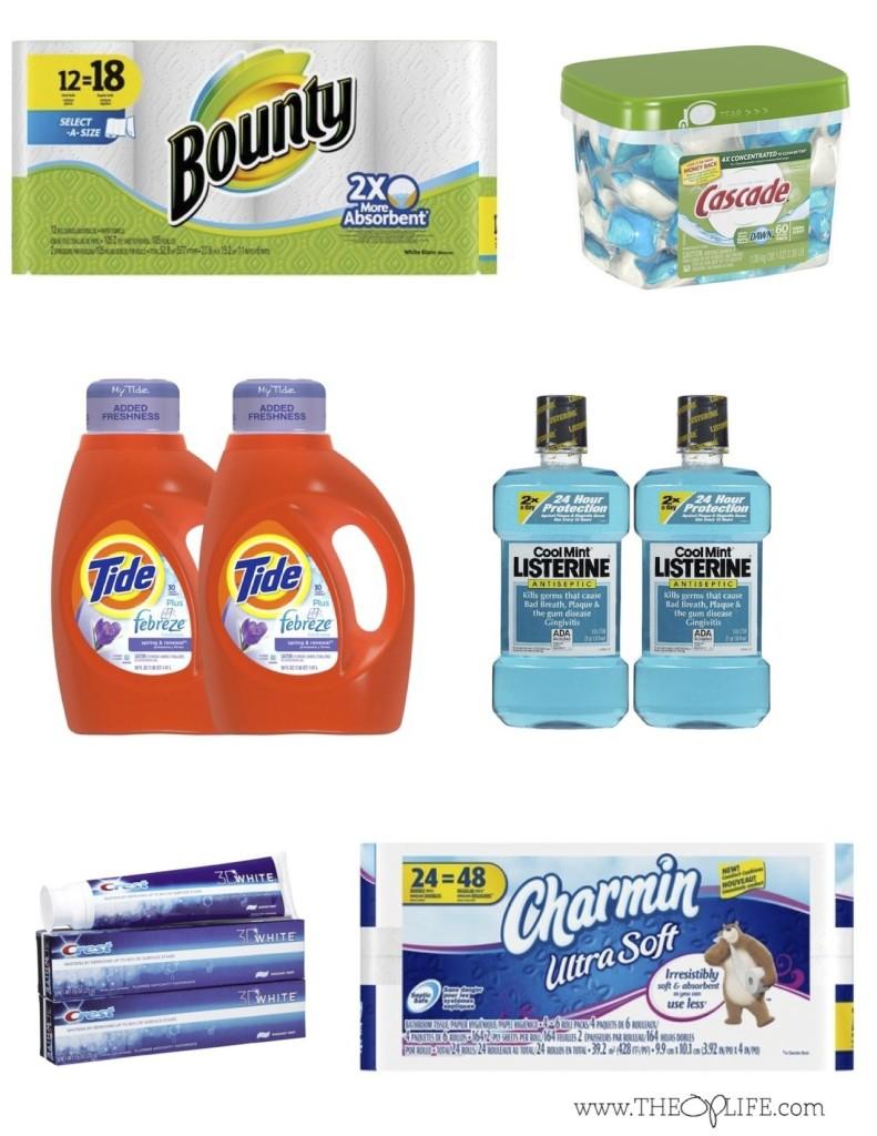 Soap.com Essentials