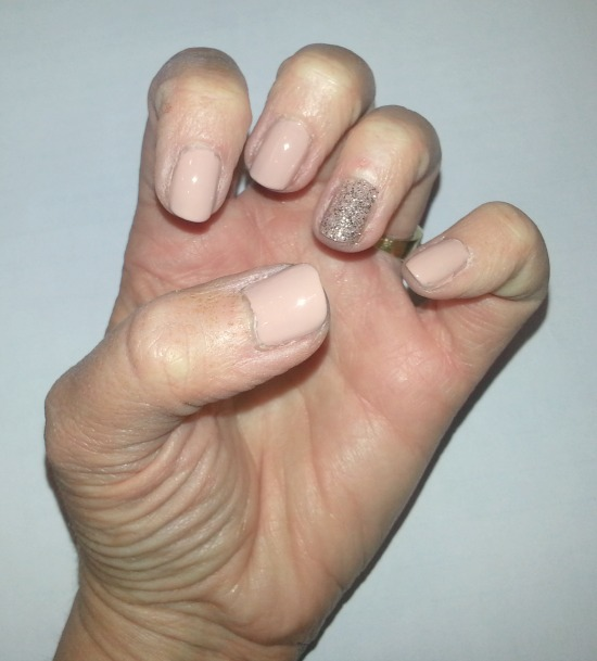 Spin the Bottle Essie + The 444 butterLondon on The OP Life