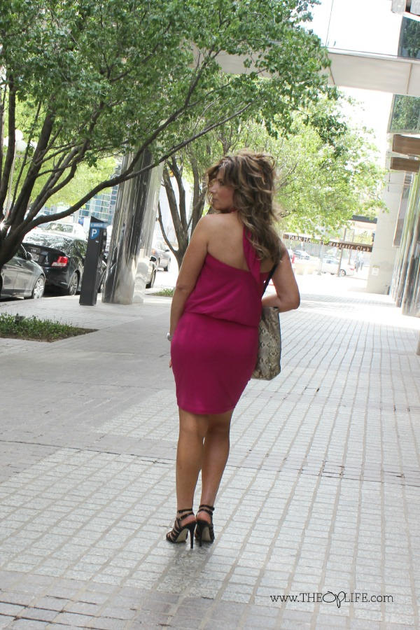 Abi Ferrin Back View OFW - The OP Life