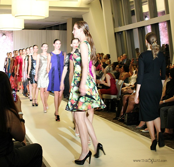 Cenia NY - Finale - OFW - The OP Life