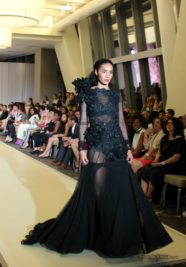 David Tlale - 4 - OFW - The OP Life