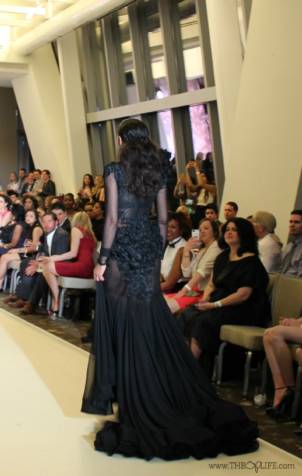 David Tlale - 4 back - OFW - The OP Life