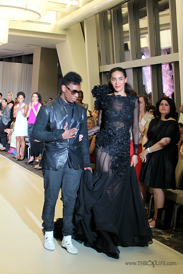 David Tlale - 5 - OFW - The OP Life