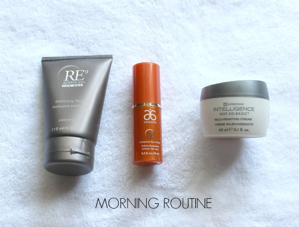 Morning Skin Care Routine - The OP Life