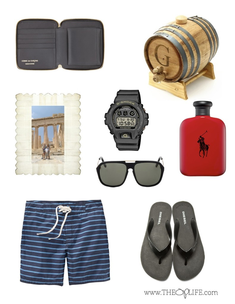 Father's Day Gift Ideas The OP Life