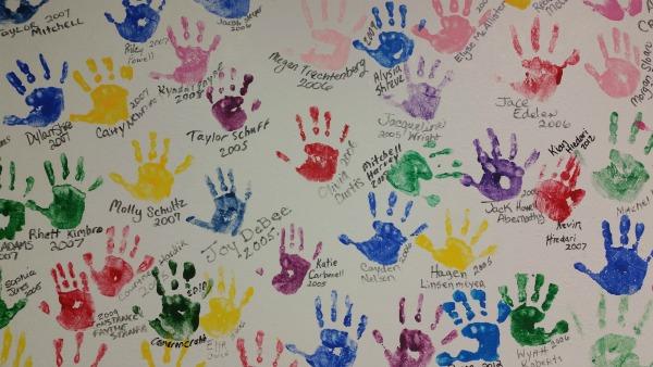 Dr. Stanford Hands Pediatric Concierge
