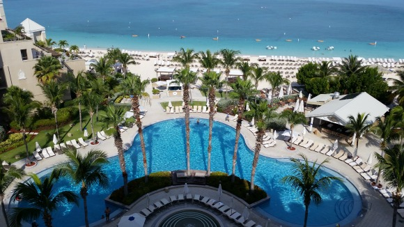 The Ritz Carlton Grand Cayman The OP Life