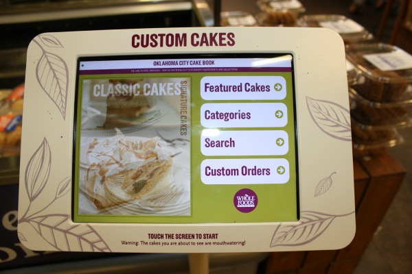 Custom Cakes Whole Foods The OP Life