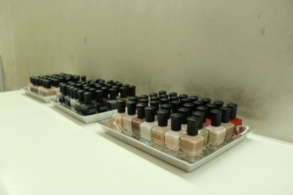 Deborah Lippmann polish The OP Life