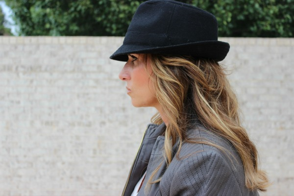 Hat Style:  The Fedora