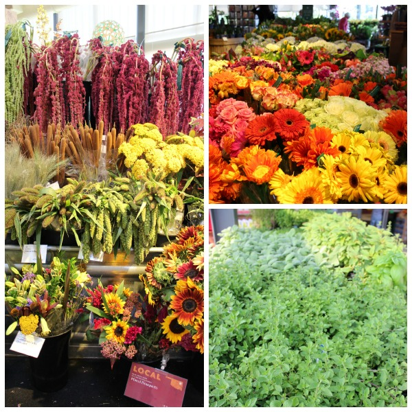 Flowers and Herbs Whole Foods OKC The OP Life