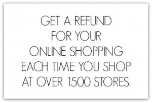 get a Refund for shopping online