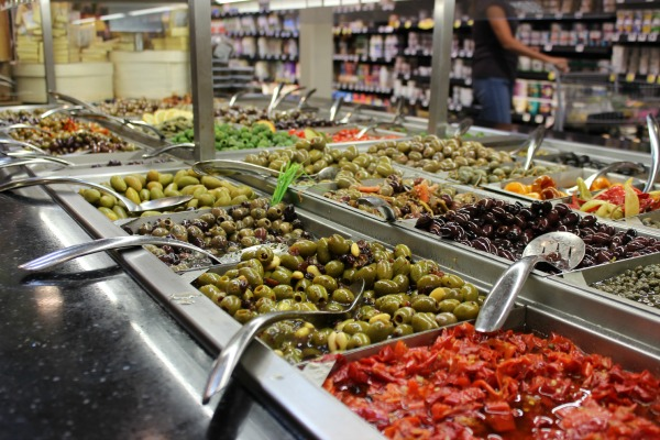 Whole foods okc for Food bar whole foods