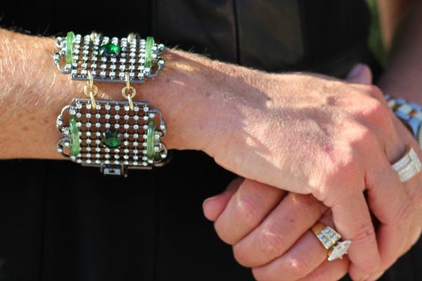 Lulu Frost Bracelet The OP Life