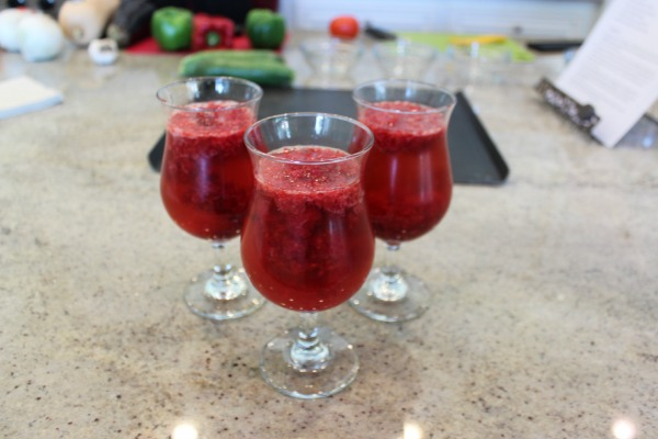 Raspberry Spritzer Crush 3 The OP Life