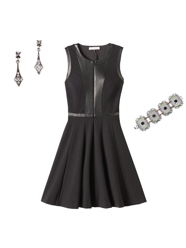 Rebecca-Taylor-Dress-Lulu-Frost-Accessories