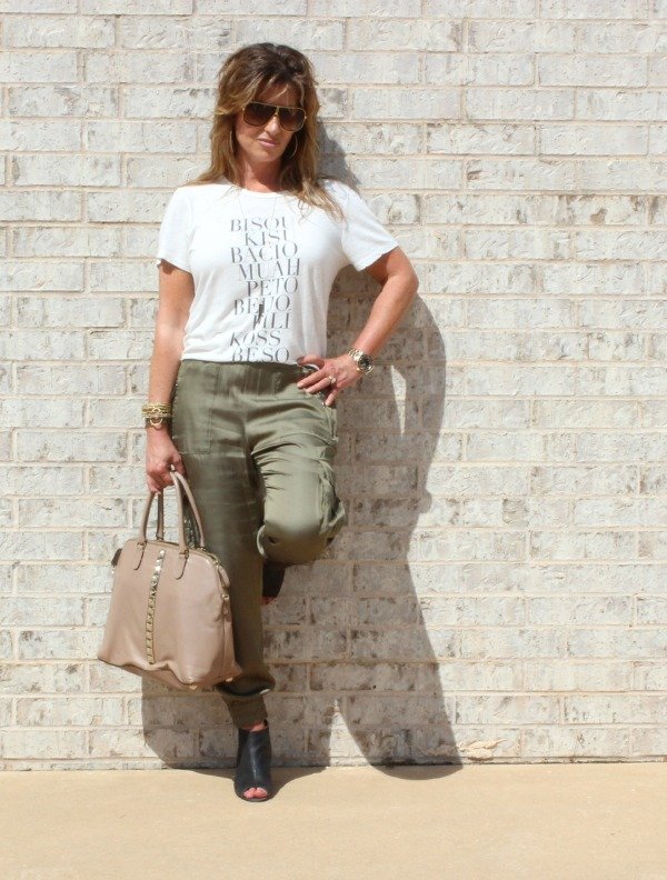 Shop Your Closet, Zara Valentino J.Crew The OP Life