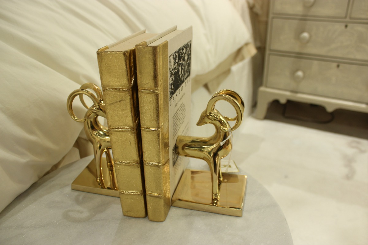 Bookends Luxe Objects The OP Life