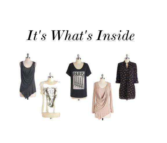 Inside Layering ModCloth The OP Life