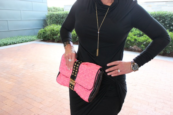 Louis Vuitton Clutch Shira Melody Necklace The OP Life