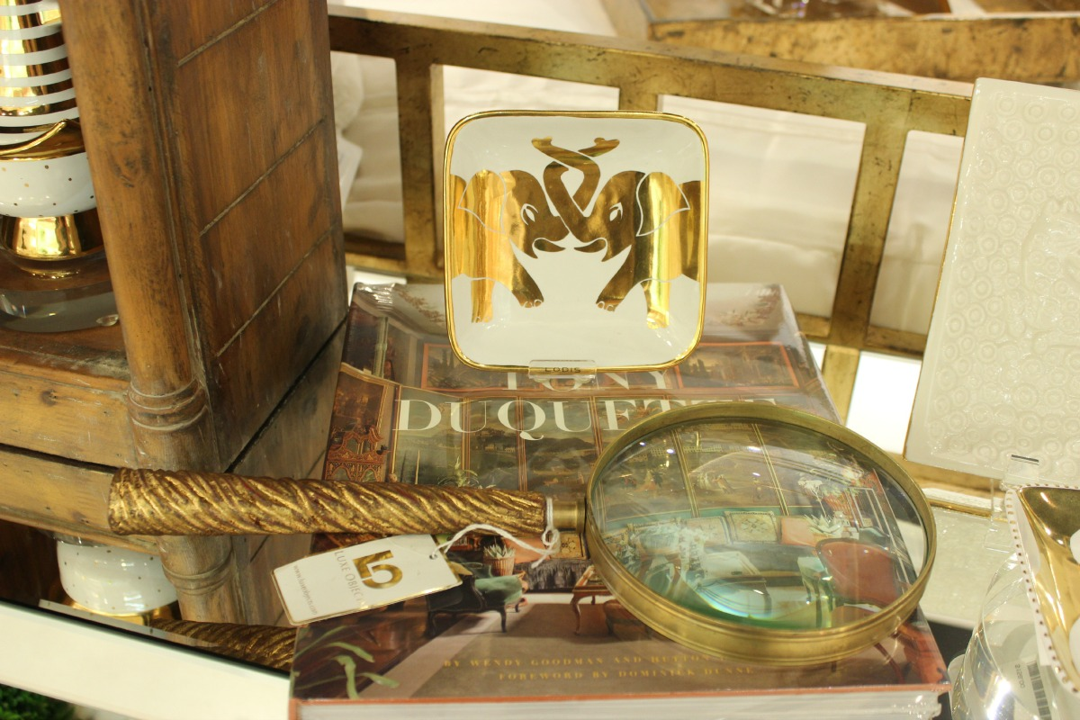Magnifying Glass Luxe Objects The OP Life