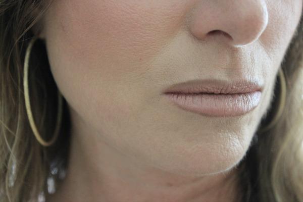 Serenity Scott Skinny Dip Nude Lipstick The OP Life