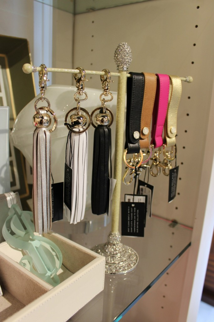 Keychains Luxe Objects The OP Life
