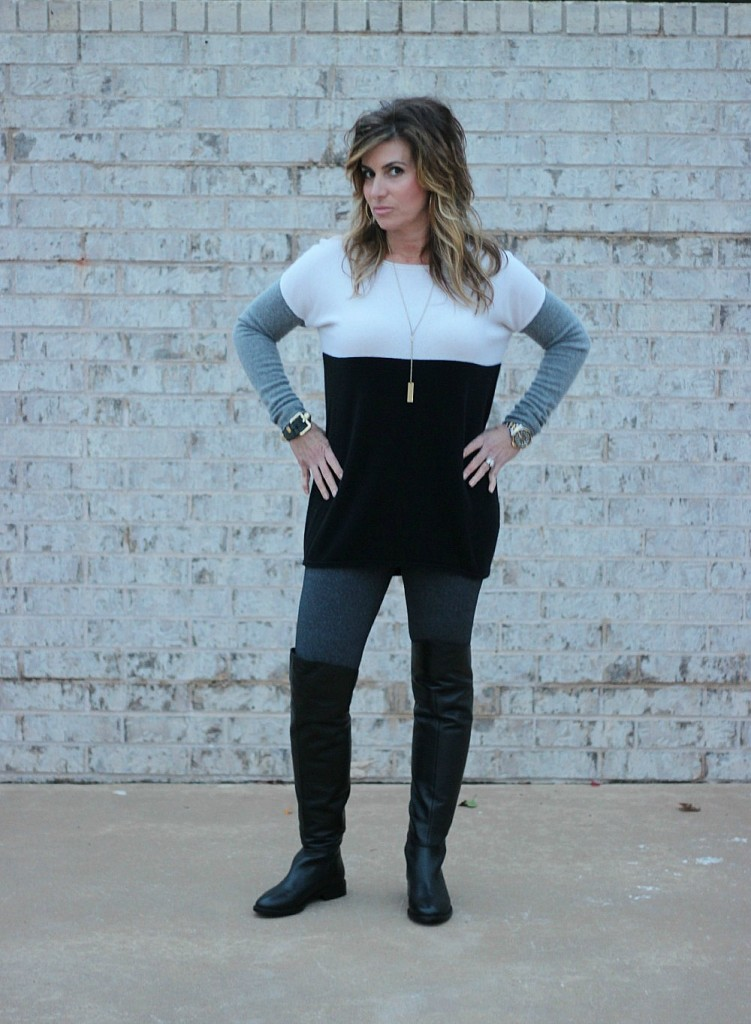 Over the knee boots 1 The OP Life