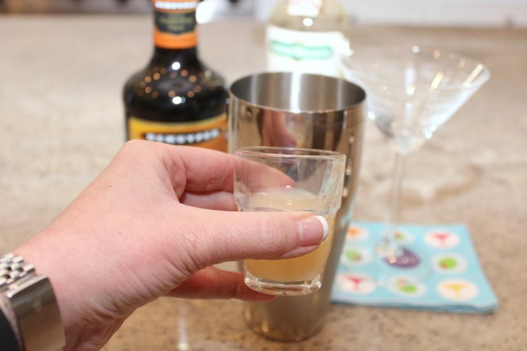 Bailey's Butterscotch Bliss 3 The OP Life