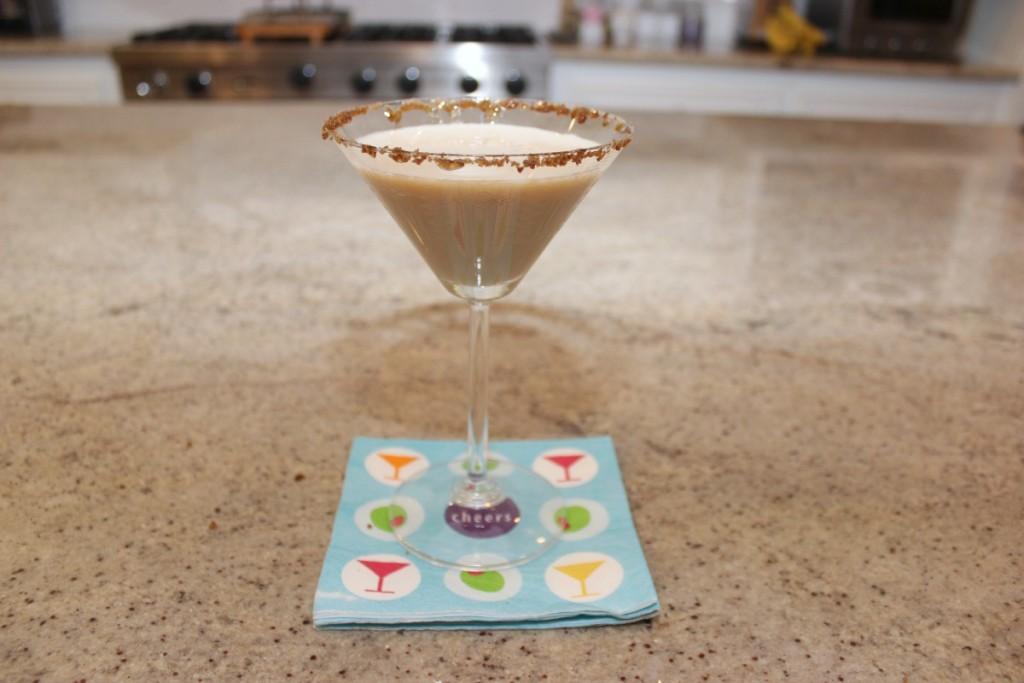 Bailey's Butterscotch Bliss 7 The OP Life