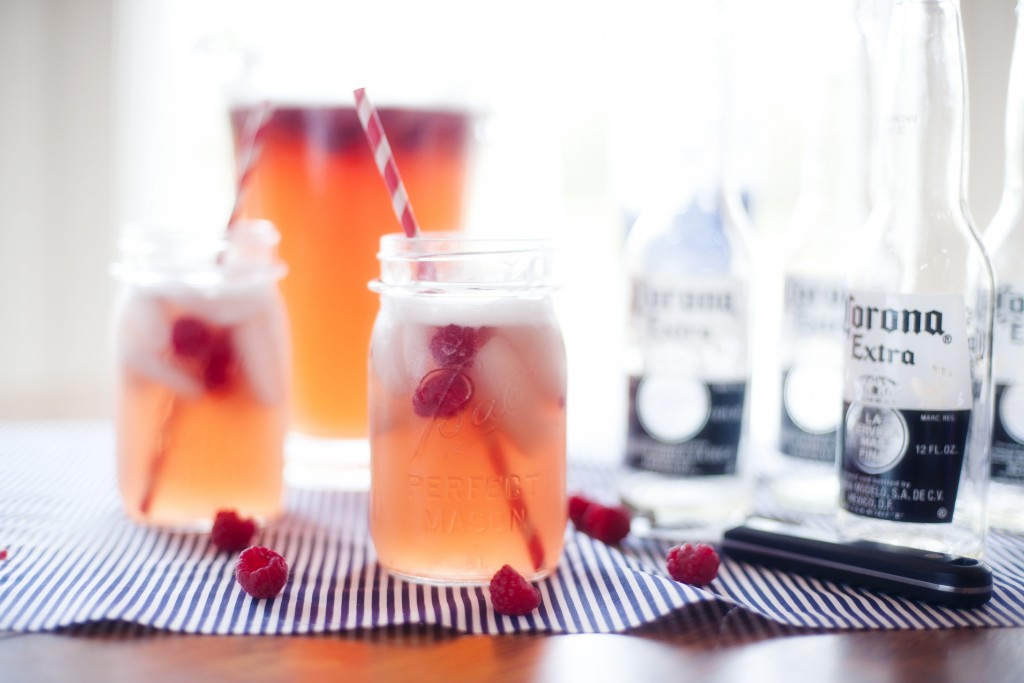 Fuzzy Friday: Super Bowl Drinks