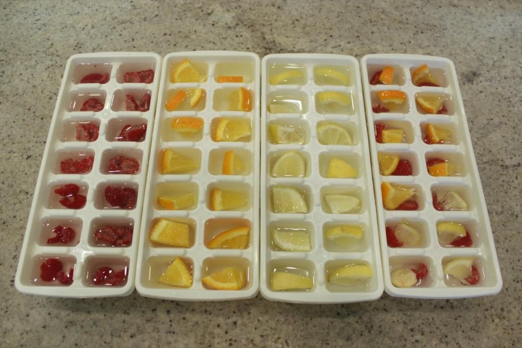 Fruit Cubes 4 The OP Life