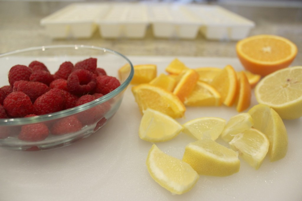 Fruit Cubes The OP Life