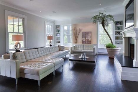 Mid-Century Modern Living Rooms 5