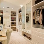 10 Dream Closets I'm Coveting