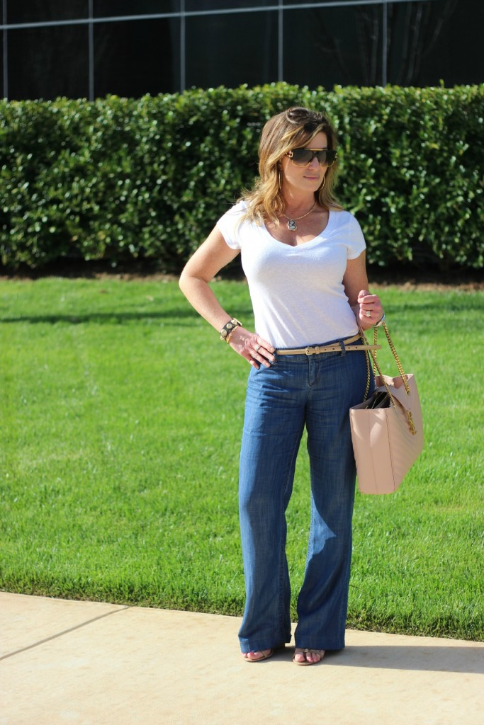 Wide Leg Jeans The OP Life 2