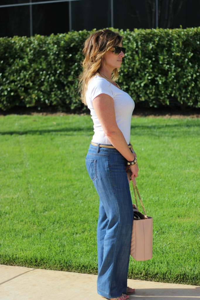 Wide Leg Jeans The OP Life 7