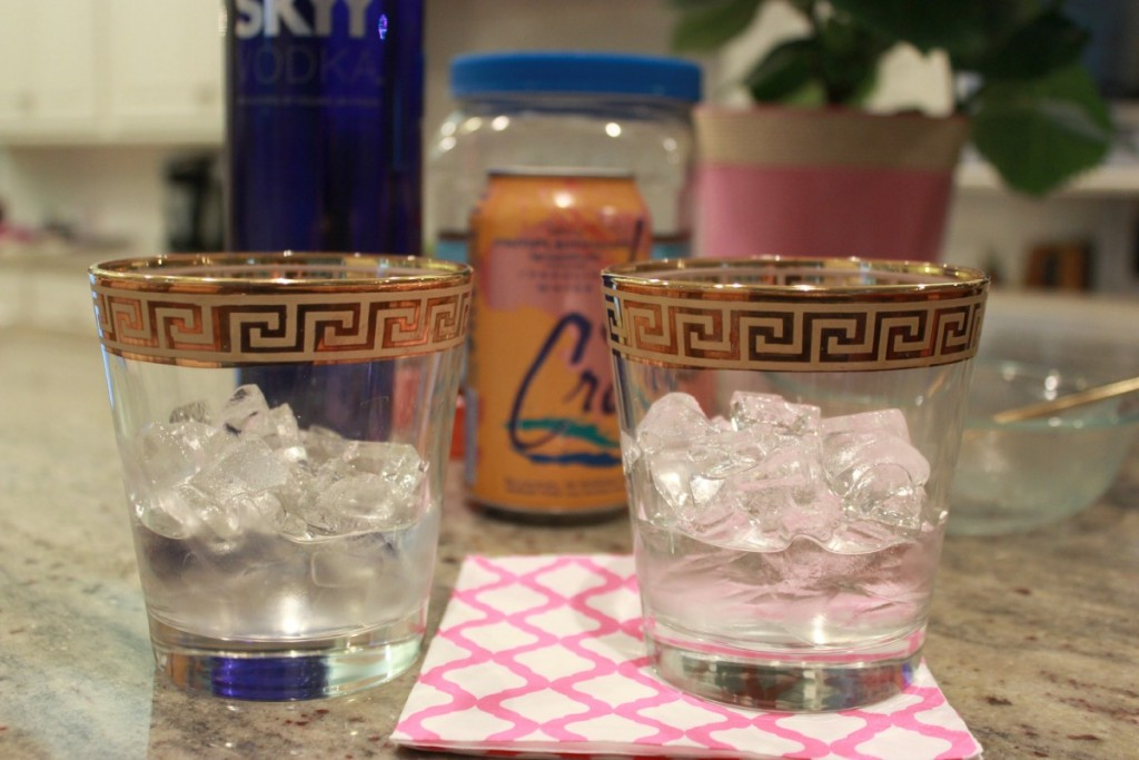 Fuzzy Friday Mother's Little Helper 2 Mother's Day Cocktail Recipe