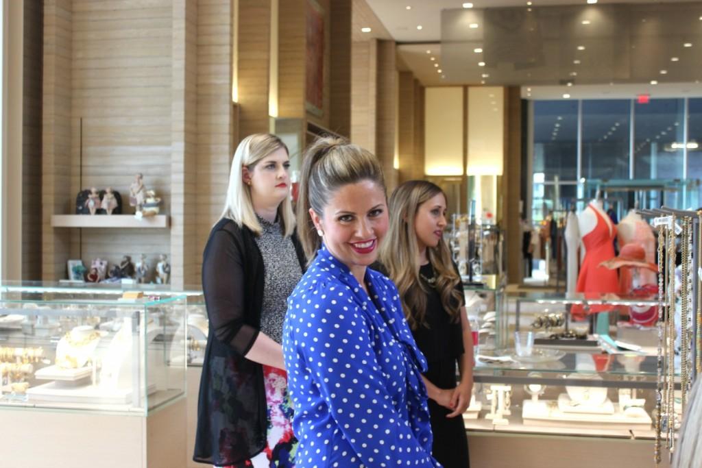 FashionAdventure2015 7 OKC high end dept store