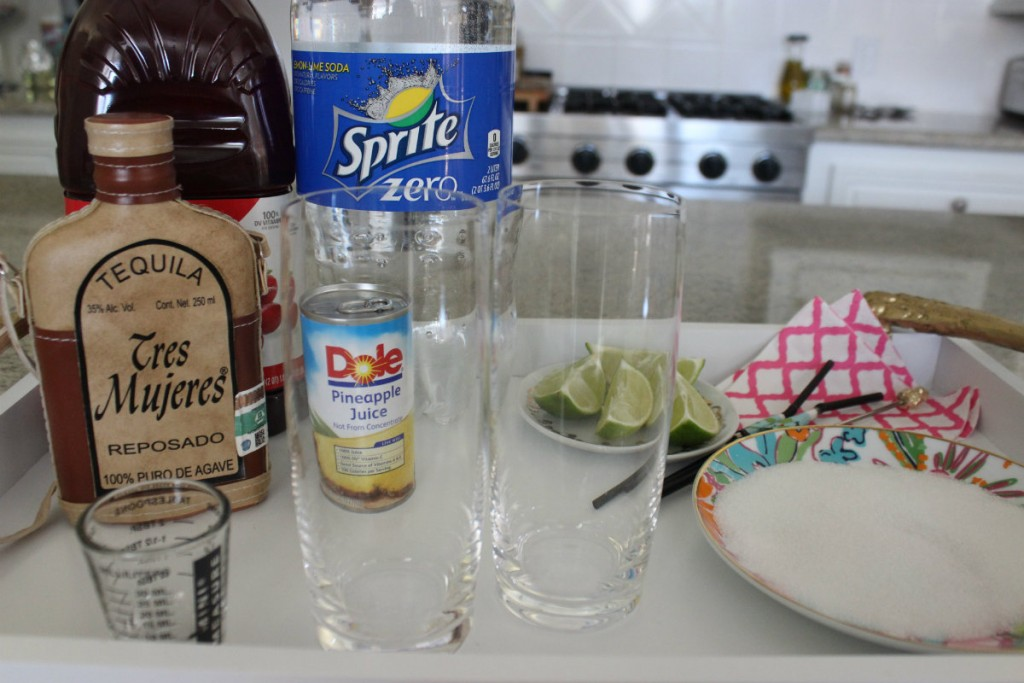 Dos Mujeres National Tequila Day