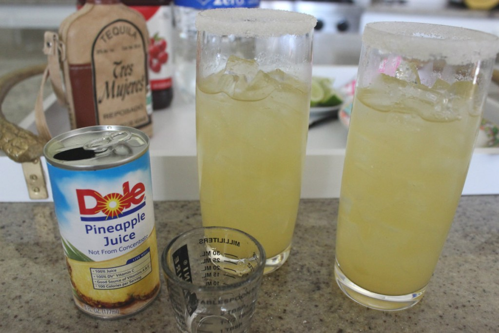 Dos Mujeres 5 National Tequila Day