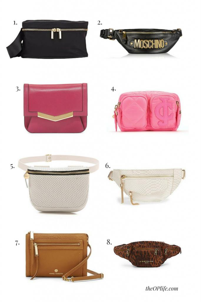 Fancy Fanny Packs Belt Bags-2