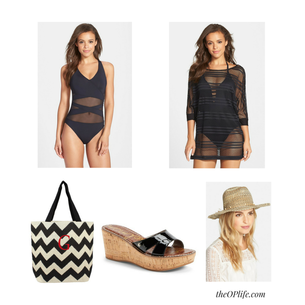 Beach Must Haves from NSALE